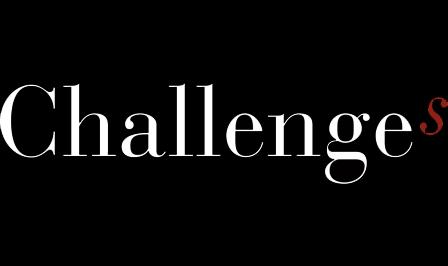 vignette challenges