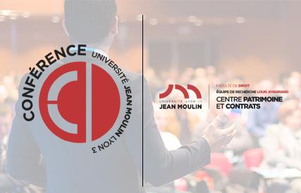 Vignette conference