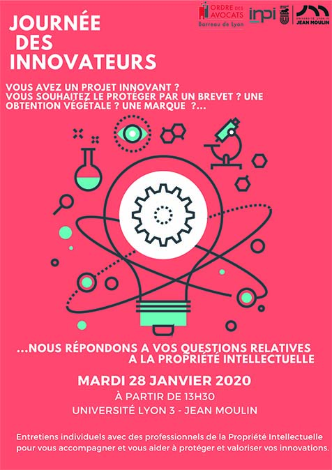 Vignette Journee innovation