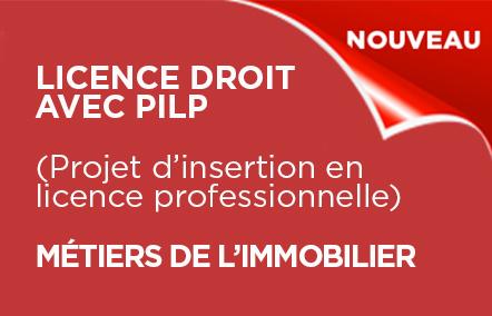 Vignette Licence PILP actu