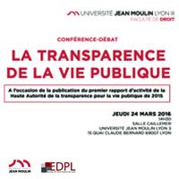 vignette conférence-débat transparence vie publique
