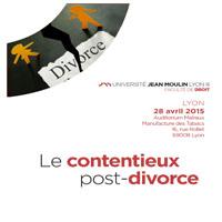 Vignette Post Divorce - CDF